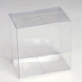 Pack 25 unidades estuche transparente 10x7x10cm - Papel de regalo transparente ...